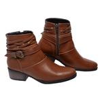 Bota Country Mega Boots 1328 Caramelo