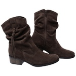 Bota Country, Mega Boots 1330 Bonete Cafe