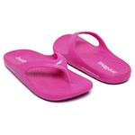 CHINELO POINT PINK