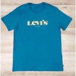 Camiseta Levi's Relaxed Fit - Azul LB001-2226