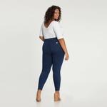Calça Jeans Plus Size Fit For Me Lunender 20276