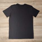 Camiseta Levis Preta LB001-0223
