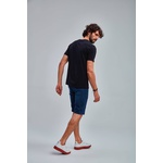 Camiseta Masculina Guilherme Soul Preta 581830