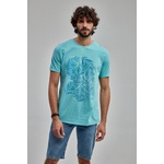 Camiseta Masculina Guilherme Soul Estampada 581834