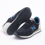 Tenis New Balance 720 Preto/Azul UL720BZ