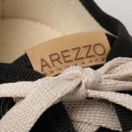 Tenis Arezzo Preto A11679.0003.0039