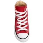 Tênis Converse Cano Alto All Star Vermelho CT00040004