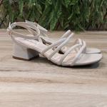 Sandalia Bebece Off White T5221-324