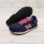 Tênis Feminino 050 New Balance GW050BL