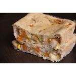 Torta Vegana Mix de legumes 350g - Help!e