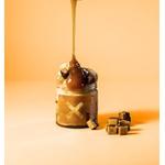 Sorvete de caramelo salgado not icecream 120ml