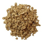 Proteína de soja sem tempero 500g