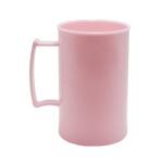Caneca Chopp Rosa Bebe- Caixa com 100 unidades