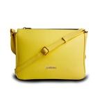 Bolsa Quebec Maitê Yellow