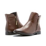 Bota Feminina Quebec Ana Brown