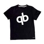 Camiseta Masculina QB Comfort Preta