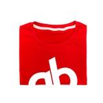 Camiseta Masculina QB Comfort Red
