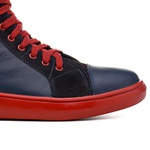 Tênis Casual Masculino Rock Fit Jagger Jeans