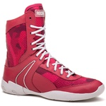 Bota de Treino Feminina Rock Fit Squat 2 Rosa
