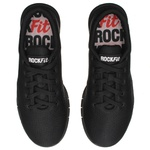 Tênis para CrossFit Rock Fit Grip 2 All Black Unissex