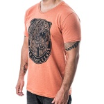 Camiseta CrossFit Bear Complex