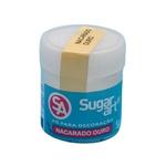 Pó para Decoração Nacarado Ouro 5g Sugar Art