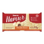 Chocolate Namur Branco 1,01kg