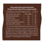 Cobertura de Chocolate Cobertop Blend em Pedaços 1,010kg