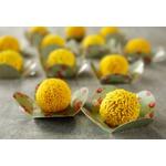 Granulado 150g Amarelo Crocante Mavalério
