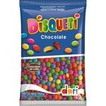Disqueti Chocolate 1,010kg Dori