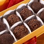 Chocolate em pó 32% Cacau 1,01kg Mavalério