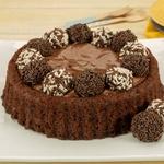 Chocolate em pó 50% Cacau 1,01kg Mavalério