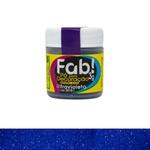 Pó para Decoração Ultravioleta Fab 3g