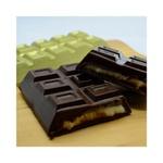 Barra de Chocolate Especial BWB COD: 9664 Forma Barras De Chocolate Acetato com Silicone Especial (3 Partes)