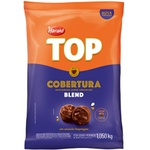 Chocolate Fracionado Top Blend 1,050kg Harald em Gotas