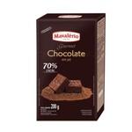 Chocolate em Pó 70% 200g Mavalério
