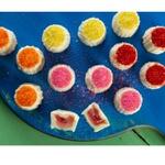 Açúcar Colorido Rosa 500g Mavalério