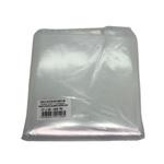 Saco Plástico PE 17X35cm Transparente 1kg-006