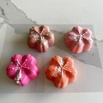 Trufa Sakura BWB CÓD: 9991 Forma de Chocolate com Silicone Especial (3 partes)