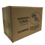 Guardanapo de Papel Tipo TV 14X14cm cx/3000und