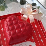 Coração Detalhes 500g BWB CÓD:9896 Forma de Chocolate Especial (3 partes)