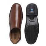 Sapato Super Leve Captiva Sapatoterapia Pinhão