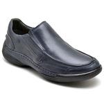 Sapato Casual Pump Sys Sapatoterapia Marinho