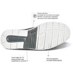 Sapato Social Stable Sapatoterapia Laser Pinhão