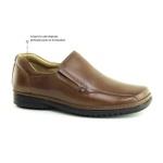 Sapato Casual Tradicional Sapatoterapia Pinhão