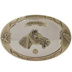 Fivela Cowboy 3333