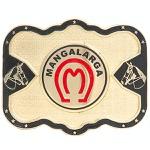 Fivela Mangalarga M07