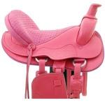 Sela Americana Pinheiro de Luxo (Rosa)