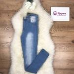 Calça Jeans Ozup - Clara