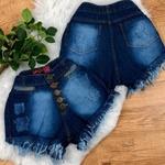 Shorts Jeans Lirus